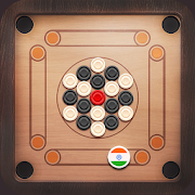 Carrom : Candy Carrom - A Carrom Board Game