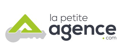 Logo de LA PETITE AGENCE.COM BOURGES MARRONNIER