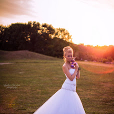 Wedding photographer Lyubov Savchuk (LyubovSavchuk). Photo of 11.08.2013