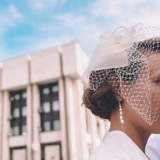 Wedding photographer Anton Rossi (AntonRossi). Photo of 26.09.2013