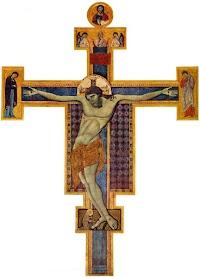 Maestro di San Francesco, 1272, tempera e oro su tavola, 410 × 328 cm, Galleria nazionale dell'Umbria, Perugia