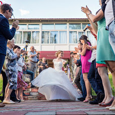 Wedding photographer Evgeniy Demidov (cameraman). Photo of 04.08.2015