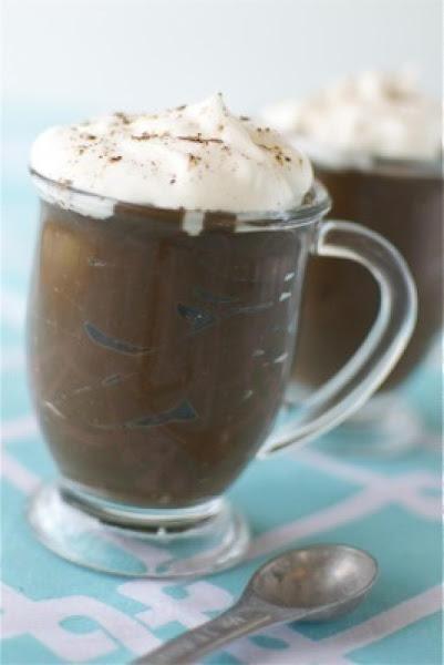 Chocolate Avocado Pudding Recipe