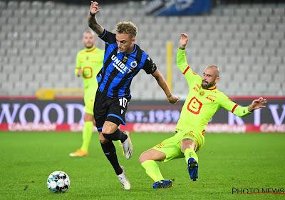 Troosteloze Antwerp-Club Brugge? Steven Defour begrijpt tactiek van Club Brugge