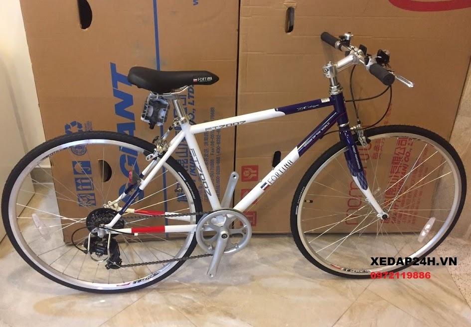 Xe đạp Nhật chính hãng hàng nội địa  Xe đạp thể thao Nhật