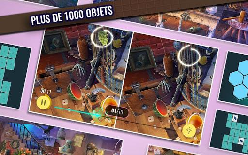 Code Triche Conte de Fu00e9e: Jeannot et Margot APK MOD screenshots 3