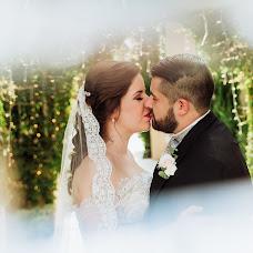 Wedding photographer Jaime Gonzalez (jaimegonzalez). Photo of 08.10.2018