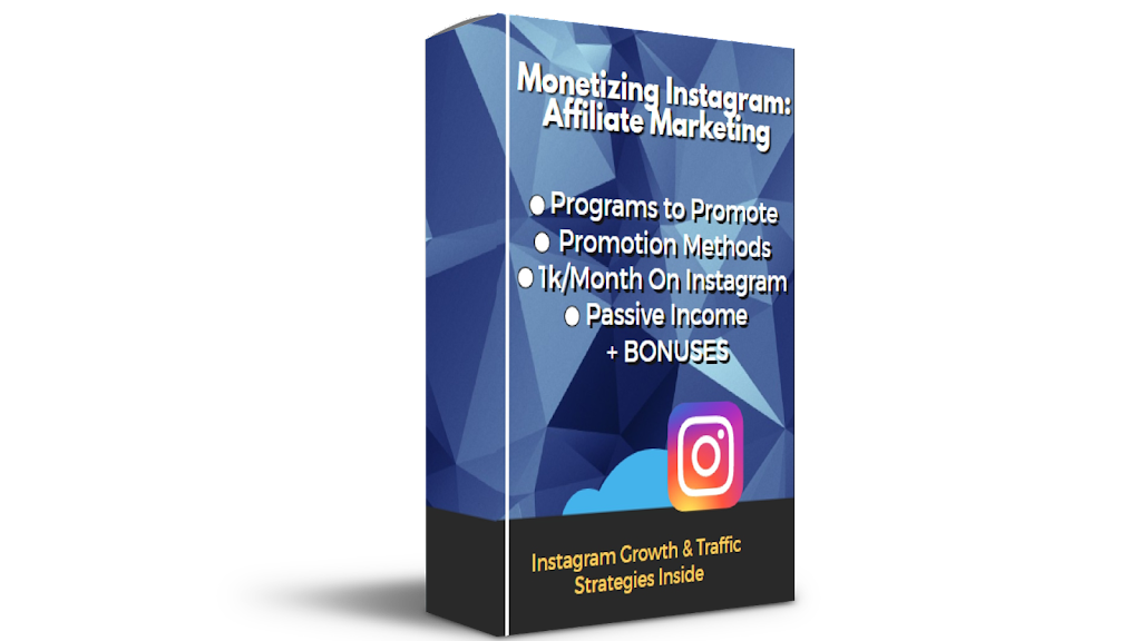 al cheeseman instagram affiliate marketing