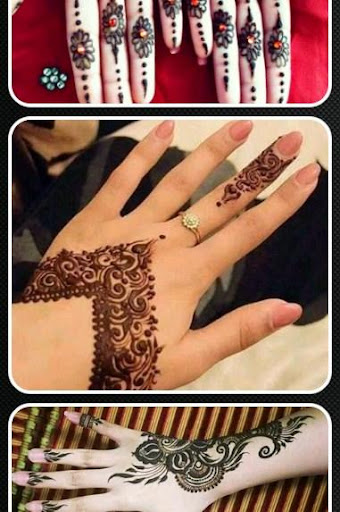 Mehndi Designs 2018 1.1 screenshots 9