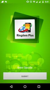 HD Ringdom - náhled