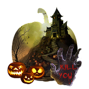 App Halloween House Live wallpaper APK for Windows Phone