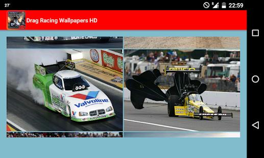 Drag Racing Wallpapers Screenshot Thumbnail
