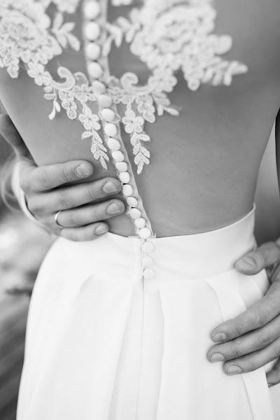 Wedding photographer Roman Pervak (Pervak). Photo of 05.03.2017