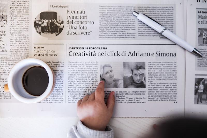 articolo per mamma e papà di AdrianoPerelli