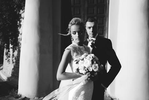 Nhiếp ảnh gia ảnh cưới Aleksandr Trivashkevich (AlexTryvash). Ảnh của 11.02.2019