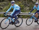 Alejandro Valverde rajoute une victoire à son palmarès