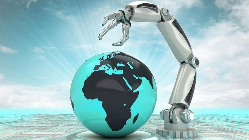 Government has established a commission to develop a national strategy to respond to the fourth industrial revolution.