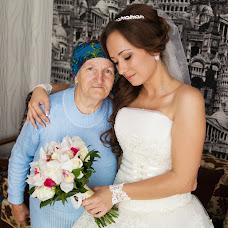 Wedding photographer Alla Sidorenko (ASPHOTO). Photo of 05.10.2014