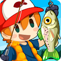 Fishing Break icon