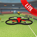 AR.Drone Sim Pro Lite icon