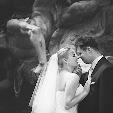 Wedding photographer Edyta Krawczyk (krawczyk). Photo of 30.09.2014