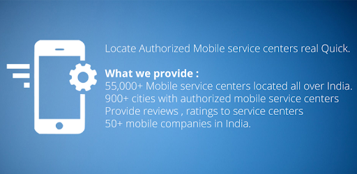 Mobile Service Center - Apps on Google Play