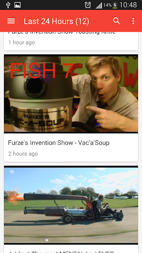 Colin furze screenshot 5