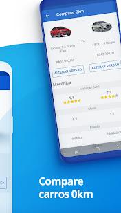 App iCarros – Comprar Carros APK for Windows Phone