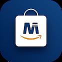 مالتینا;خریدی ساده از آمازون (malltina) icon