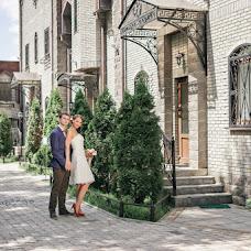 Fotógrafo de casamento Olga Blinova (Bkstudio). Foto de 03.06.2015