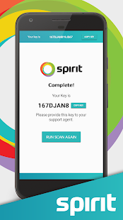 Download Spirit Support For PC Windows and Mac apk screenshot 4