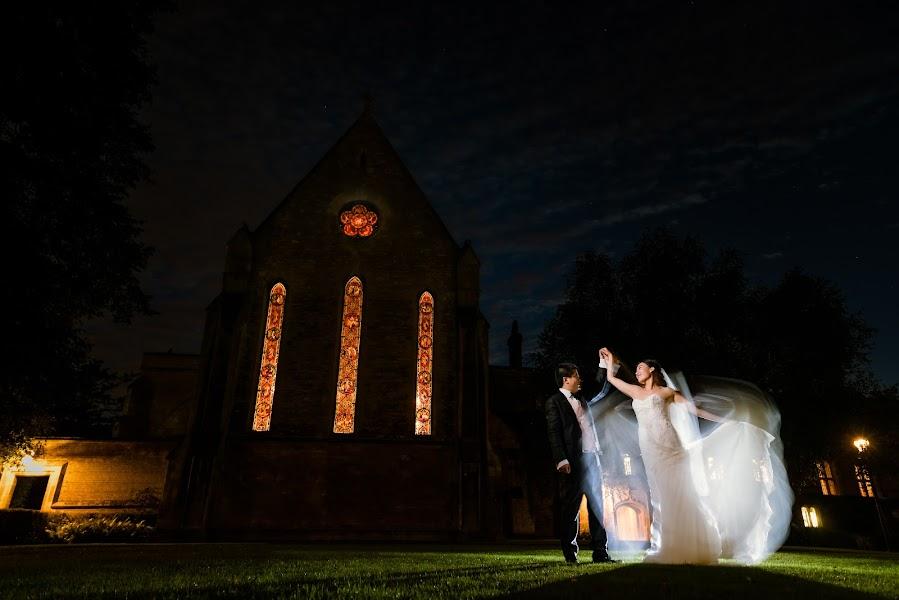 Wedding photographer Jon Mold (jonmold). Photo of 10.10.2016