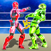 Robot Ring battle 2019 - Real robot fighting games