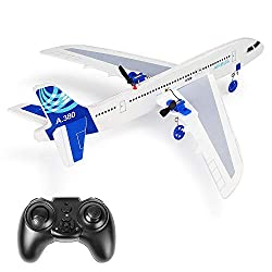 Best electric remote control airplanes that can Fly