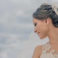Wedding photographer Oscar Ossorio (OscarOssorio). Photo of 20.03.2018