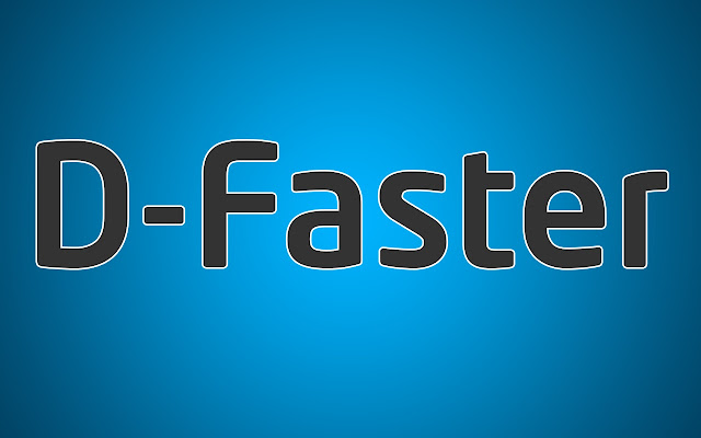 D-Faster