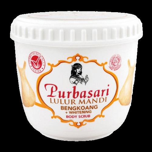 Masker/Lulur Mandi Bengkoang Purbasari