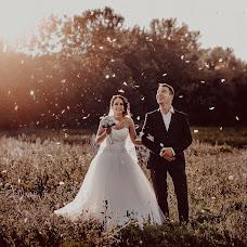 Wedding photographer David Kis (davidkisfoto). Photo of 05.06.2018