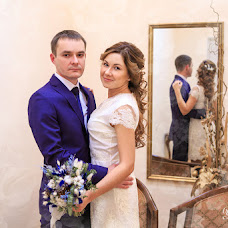 Wedding photographer Yana Novikova (YanaNovikova). Photo of 11.04.2017