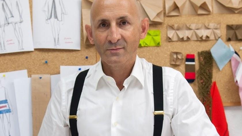 Modesto Lomba, creador de Devota&Lomba.