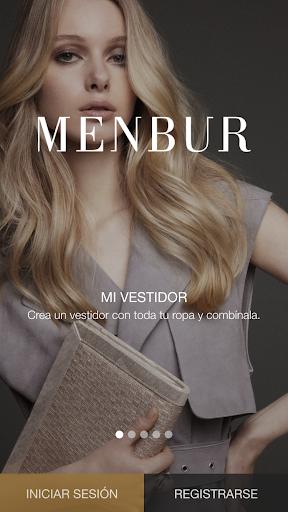 Social Personal Shopper Menbur