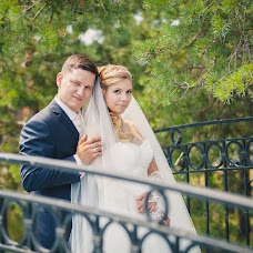 Wedding photographer Aleksandr Khlebnikov (Hlebnikov). Photo of 16.07.2014