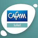 Salud Cafam icon