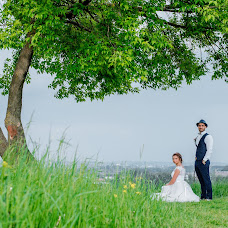 Wedding photographer Mariya Pavlyuk (Marichka). Photo of 29.08.2017