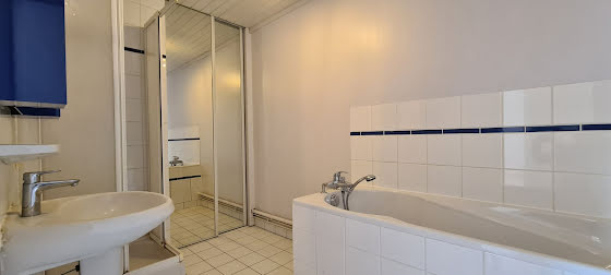Location studio 31,03 m2
