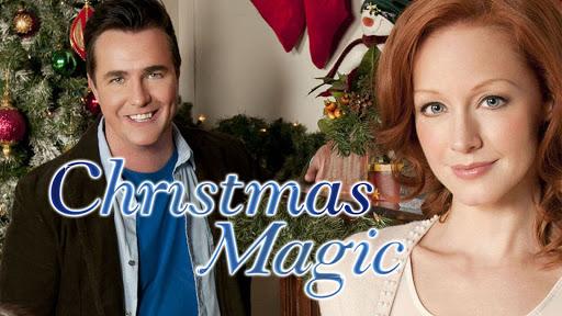 12705 - Christmas Magic Movie