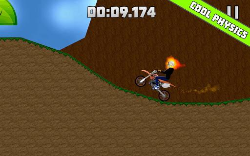 Dead Rider Lite  screenshot 10