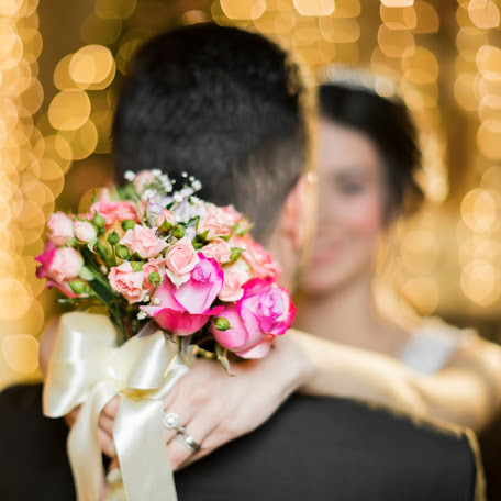 Wedding photographer Ilgar Gracie (IlgarGracie). Photo of 19.02.2018