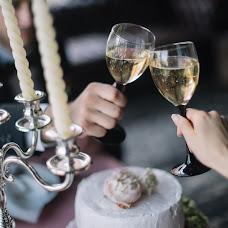 Wedding photographer Yuriy Ivanov (ivanovyuryart). Photo of 04.08.2016