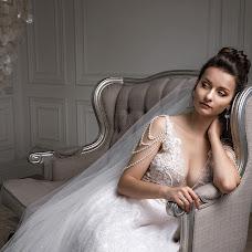 Wedding photographer Irina Rusinova (irinarusinova). Photo of 11.09.2018